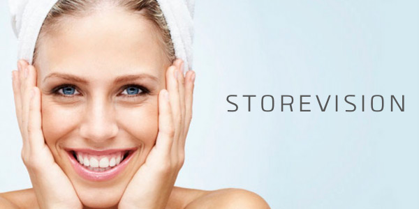 StoreVision - интернет магазин Vision